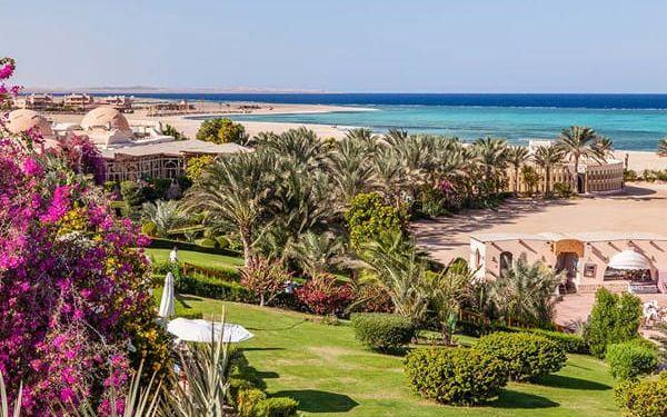 Hotel FUTURE DREAM LAGOON, Marsa Alam (oblast), Egypt, letecky, all inclusive (9.5.2019 - 16.5.2019)2