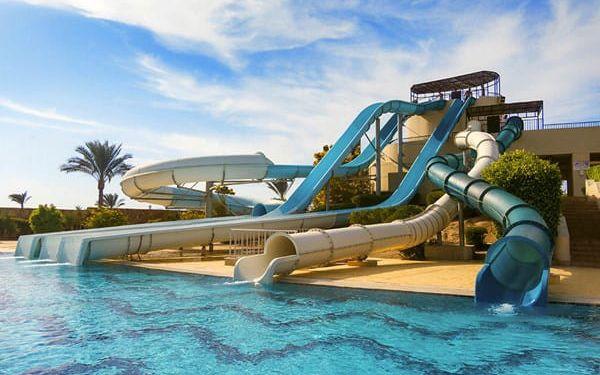 Hotel JAZ LAMAYA RESORT, Marsa Alam (oblast), Egypt, letecky, all inclusive (19.5.2019 - 26.5.2019)2