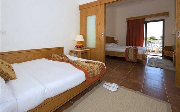 Hotel THREE CORNERS FAYROUZ PLAZA, Marsa Alam (oblast), Egypt, letecky, all inclusive (9.5.2019 - 16.5.2019)3