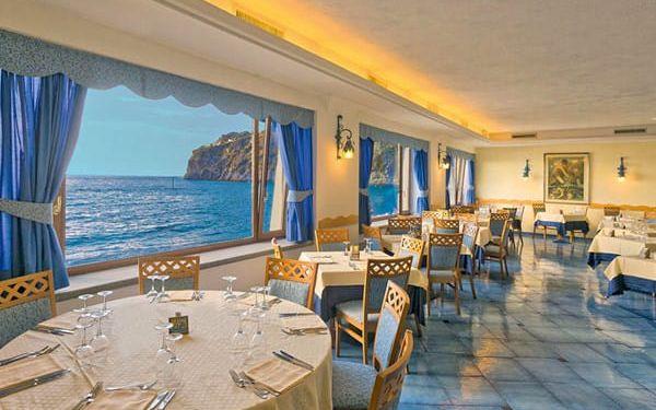 Hotel TERME TRITONE, Ischia, Itálie, letecky, polopenze (28.9.2019 - 5.10.2019)3