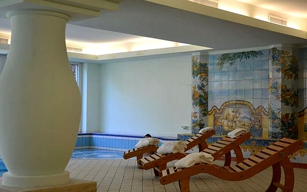 Hotel PROVIDENCE, Ischia, Itálie, letecky, polopenze (22.6.2019 - 29.6.2019)2