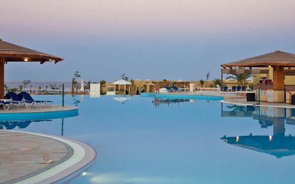 Hotel THREE CORNERS FAYROUZ PLAZA, Marsa Alam (oblast), Egypt, letecky, all inclusive (9.5.2019 - 16.5.2019)5