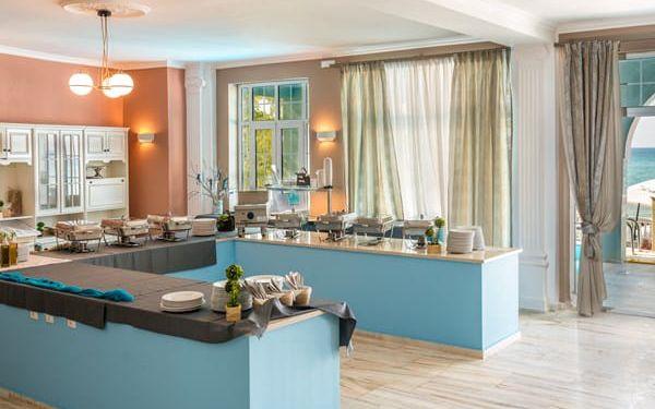 Hotel LEVANTE, Zakynthos, Řecko, letecky, all inclusive (13.6.2019 - 20.6.2019)4