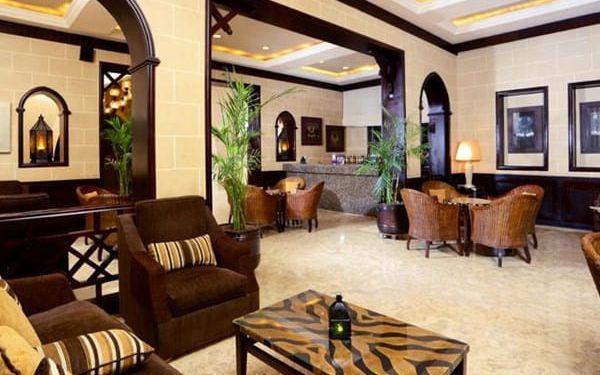 Hotel JAZ DAR EL MADINA, Marsa Alam (oblast), Egypt, letecky, all inclusive (9.5.2019 - 16.5.2019)4