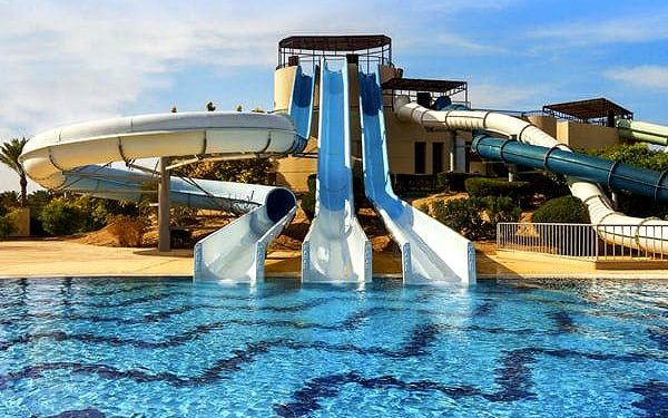 Hotel JAZ LAMAYA RESORT, Marsa Alam (oblast), Egypt, letecky, all inclusive (19.5.2019 - 26.5.2019)4