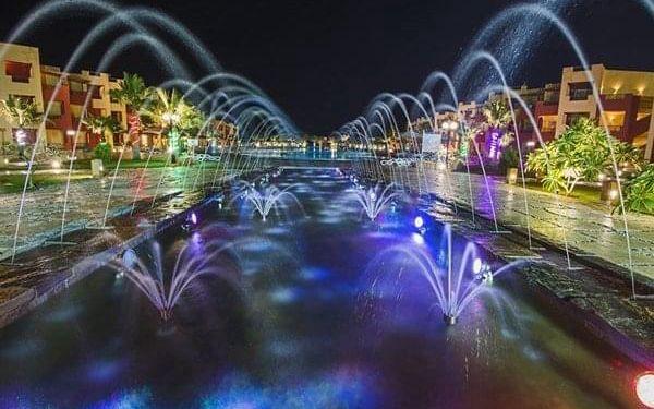 Hotel ROYAL TULIP BEACH RESORT, Marsa Alam (oblast), Egypt, letecky, all inclusive (19.5.2019 - 26.5.2019)3