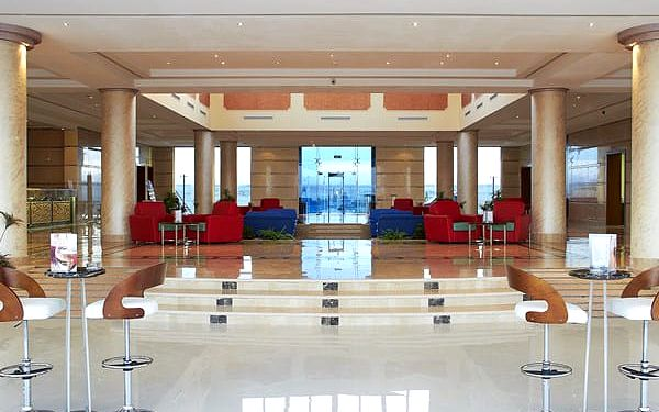 Hotel ROYAL TULIP BEACH RESORT, Marsa Alam (oblast), Egypt, letecky, all inclusive (19.5.2019 - 26.5.2019)4