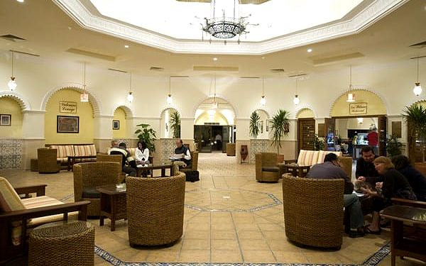 Hotel FLAMENCO BEACH AND RESORT, Marsa Alam (oblast), Egypt, letecky, all inclusive (12.5.2019 - 19.5.2019)5