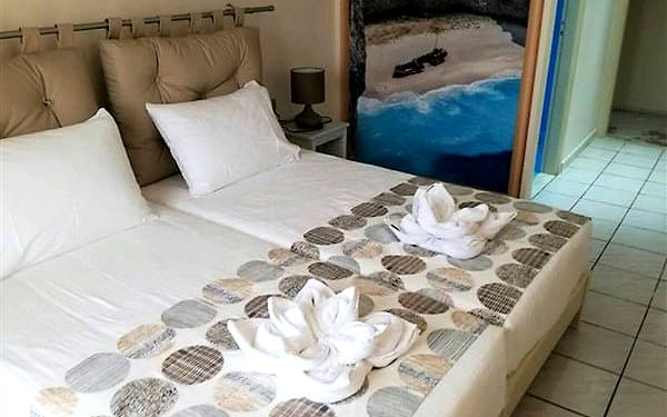 Hotel LEVANTE, Zakynthos, Řecko, letecky, all inclusive (13.6.2019 - 20.6.2019)5