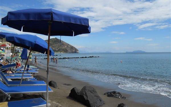 Hotel CASA ROSA, Ischia, letecky, polopenze4