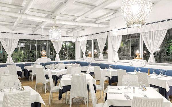 Hotel TERME TRITONE, Ischia, Itálie, letecky, polopenze (28.9.2019 - 5.10.2019)5