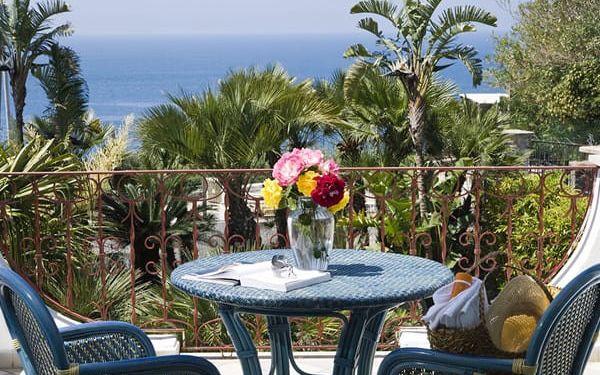 Hotel PROVIDENCE, Ischia, Itálie, letecky, polopenze (22.6.2019 - 29.6.2019)3