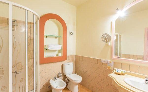Hotel FUTURE DREAM LAGOON, Marsa Alam (oblast), Egypt, letecky, all inclusive (9.5.2019 - 16.5.2019)5