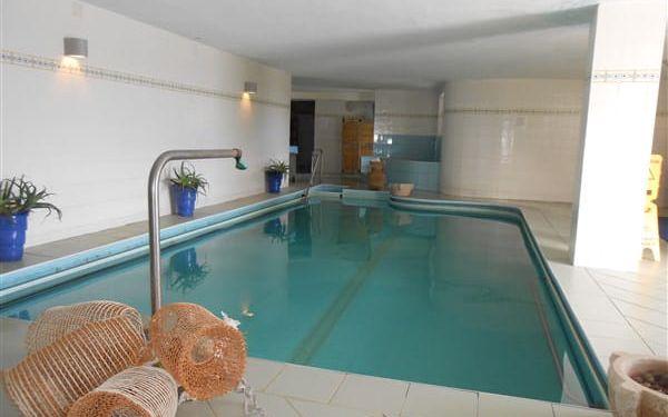 Hotel CASA ROSA, Ischia, letecky, polopenze5