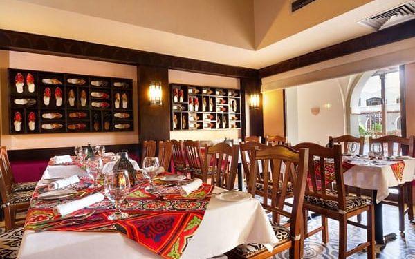 Hotel JAZ DAR EL MADINA, Marsa Alam (oblast), Egypt, letecky, all inclusive (9.5.2019 - 16.5.2019)5