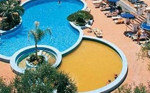 Hotel PROVIDENCE, Ischia, Itálie, letecky, polopenze (22.6.2019 - 29.6.2019)5