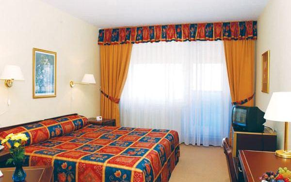 Hotel RÉPCE, Maďarsko, vlastní doprava, polopenze (28.12.2019 - 29.12.2019)3