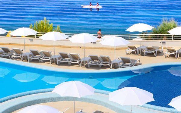 Hotel SENSIMAR ADRIATIC BEACH, Makarská riviéra, Chorvatsko, vlastní doprava, all inclusive (18.5.2019 - 25.5.2019)4