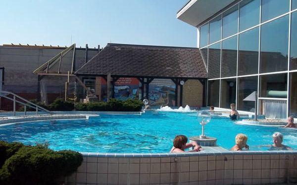 DANUBIUS Health Spa Resort BÜK, Maďarsko, vlastní doprava, all inclusive (26.12.2018 - 28.12.2018)4