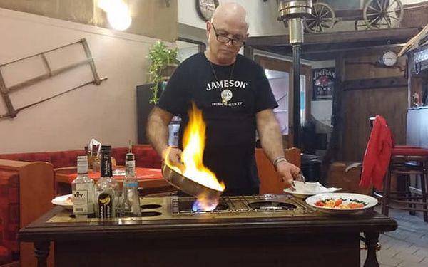 Restaurace ve Dvoře