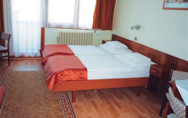 Apartmánový hotel BÜK, Maďarsko, vlastní doprava, polopenze (30.12.2019 - 31.12.2019)3