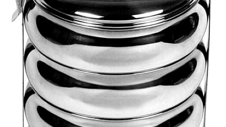 Orion Nerezový jídlonosič 4 patra 1,7 l