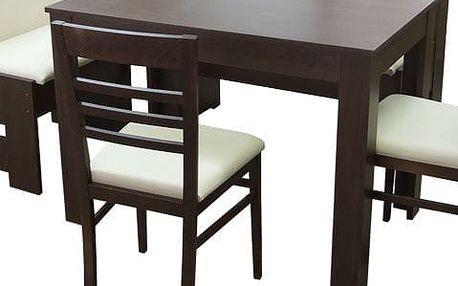 Jídelní stůl DELI
