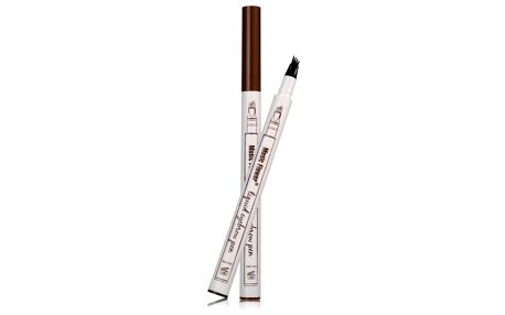 Tekutá tužka na obočí s microblading efektem - dodání do 2 dnů