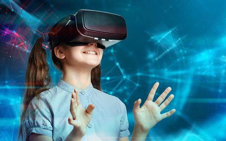 Virtuální zážitky pro malé i velké