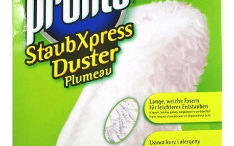 PRONTO náhradní prachovka(5ks) duster