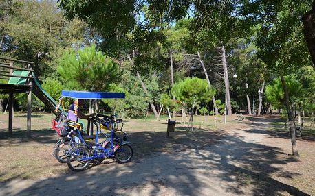 Itálie - Emilia Romagna autobusem na 6-10 dnů, plná penze