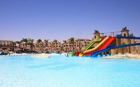 Royal Lagoons Aqua Park Resort & Spa - Egypt, Hurghada