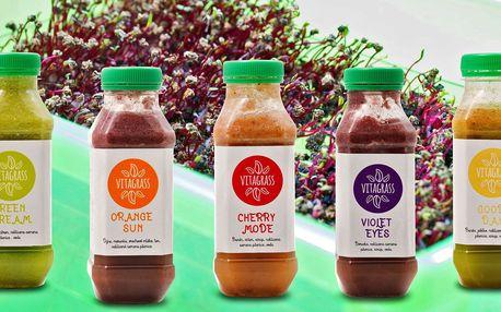 8 detoxikačních nápojů ze semínek, zrní a ovoce
