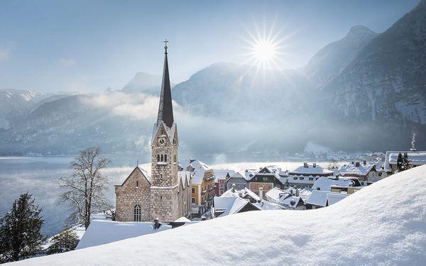 alpské wellness