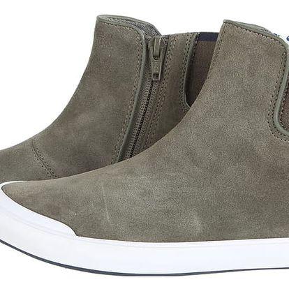 Dámské kotníkové boty Lacoste