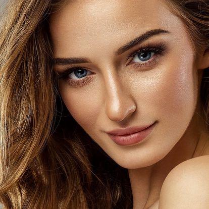 Luxusní liftingové kosmetické ošetření vč. masáže
