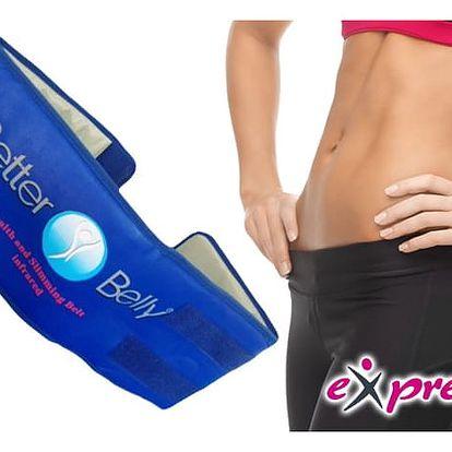 Cvičení ve VacuShape a Better Belly