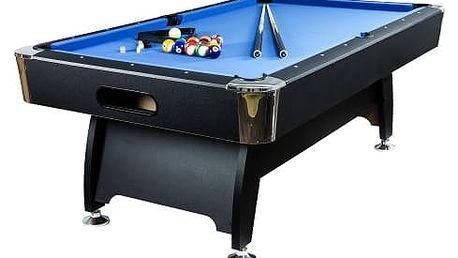 Tuin 9590 Kulečníkový stůl pool billiard kulečník 7 ft s vybavením