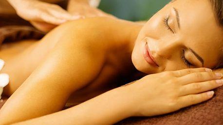 Darujte odpočinek: dárkové poukazy na masáže