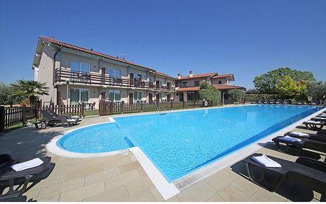 Hotel Splendid Sole v Manerba del Garda - Lago di Garda