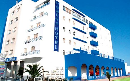 Maroko - Agadir na 8 až 15 dní, plná penze nebo polopenze s dopravou letecky z Prahy