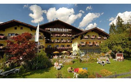 Rakousko - Schladming / Dachstein na 7 dní, polopenze s dopravou vlastní
