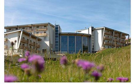 Hotel Le Blanc v Monte Bondone