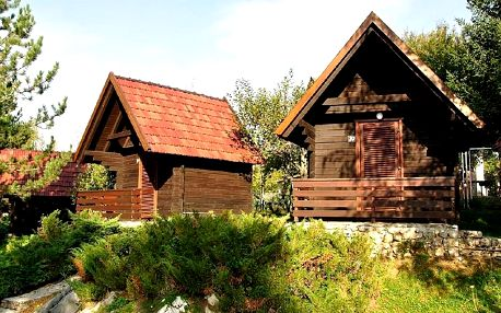 Chorvatsko - Plitvice Lakes na 8 dní, snídaně s dopravou vlastní