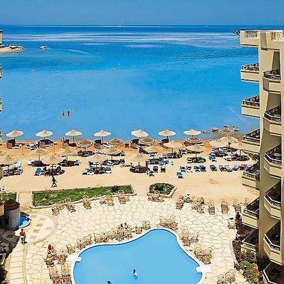 Magic Beach - Egypt, Hurghada