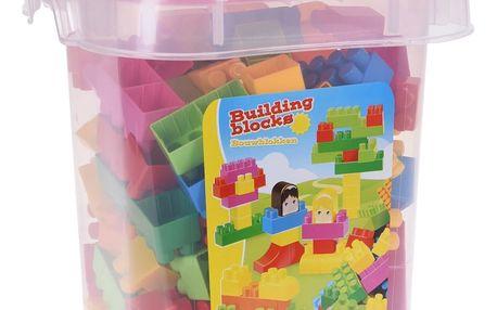 Dětská stavebnice, 100 ks