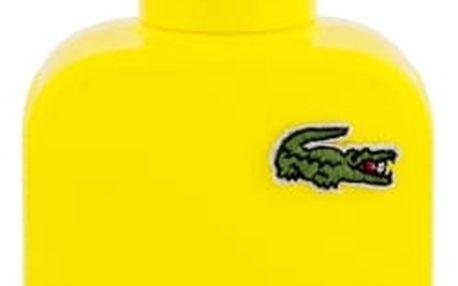 Lacoste Eau De Lacoste L.12.12 Yellow 50 ml toaletní voda pro muže