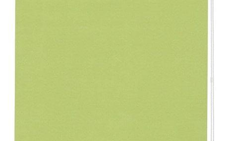 Gardinia Roleta easyfix termo zelená, 57 x 150 cm