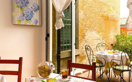 Zimní Benátky na 3 či 4 dny pro 2 osoby včetně snídaní