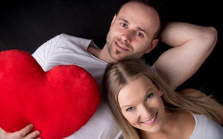 Ateliérové focení párů nebo business portrét
